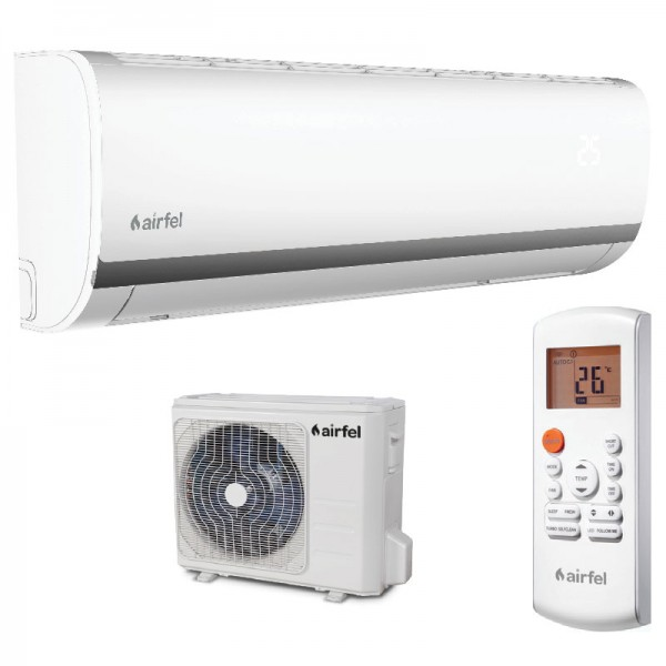 Airfel 18000Btu A++ Sezonsal Inverter Klima LTXN50U