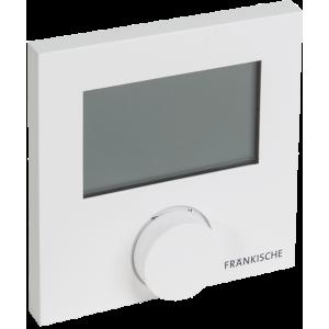 Fraenkische Kablolu Dijital Oda Termostatı