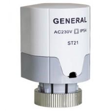 General Aktüatör 230V ST21