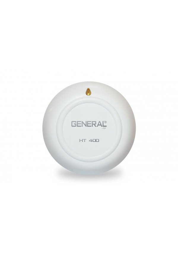 General HT400 Kablolu Akıllı Oda Termostatı