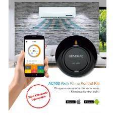 General AC400 Akıllı Klima Kontrol Kiti