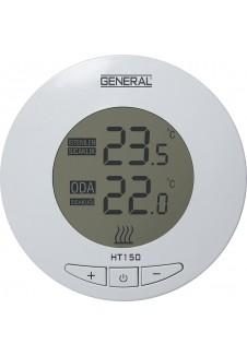 General HT150 Kablolu Dijital Oda Termostatı