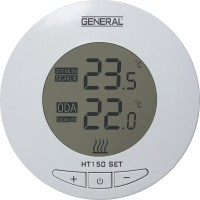 General HT150 SET Kablosuz Dijital Oda Termostatı
