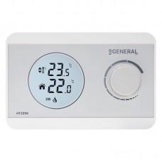 General HT220S Kablolu Dijital Oda Termostatı