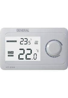 General HT250 Kablolu Dijital Oda Termostatı