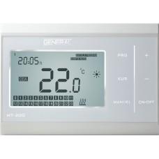 General HT300 Kablolu Dijital Programlı Oda Termostatı