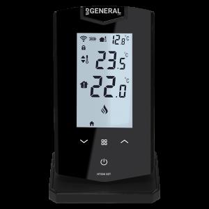 General HT500 SET Kablosuz Akıllı Oda Termostatı