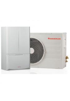 Immergas Magis Pro 10KW ERP Split Isı Pompası