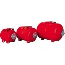 Redblue 100 Litre Yatay Genleşme Tankı