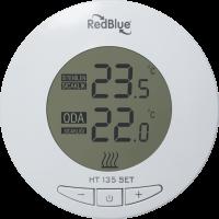 Redblue HT135 SET Kablosuz Dijital Oda Termostatı