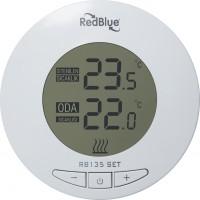 Redblue RB135 SET Kablosuz Dijital Oda Termostatı