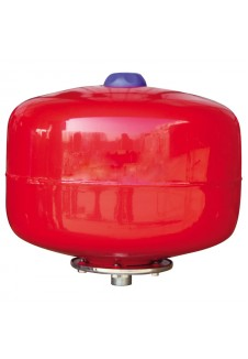 Redblue 24 LT. Basık Küre Genleşme Tankı