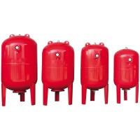Redblue Genleşme Tankı Dikey