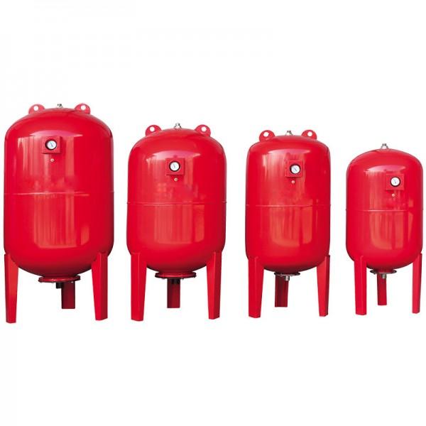 Redblue 60 Litre Dikey Genleşme Tankı