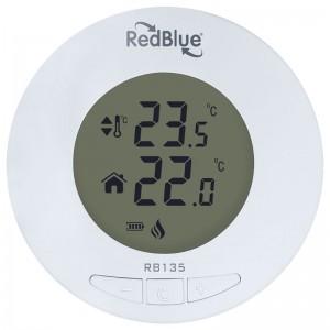 Redblue RB135 Kablolu Dijital Oda Termostatı