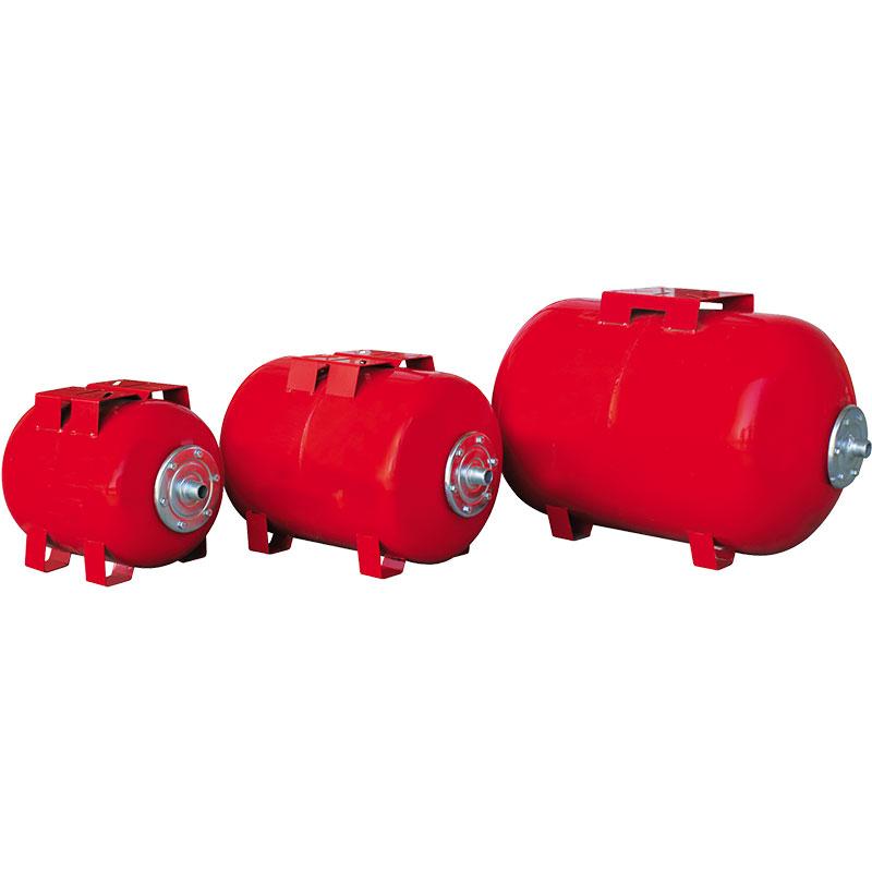 Redblue 24 Litre Yatay Genleşme Tankı