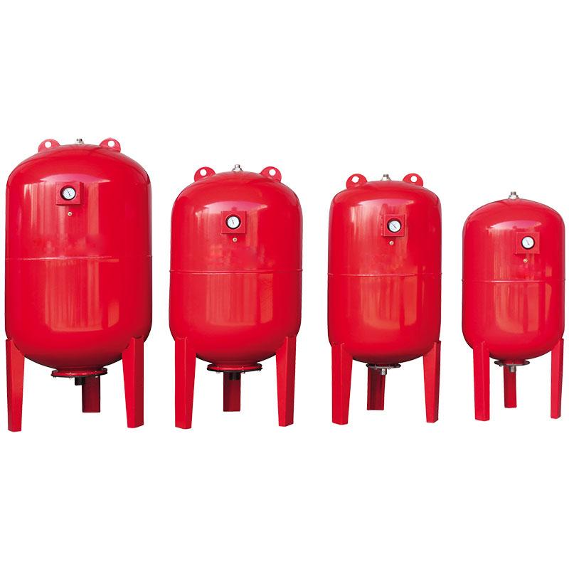 Redblue 24 Litre Dikey Genleşme Tankı